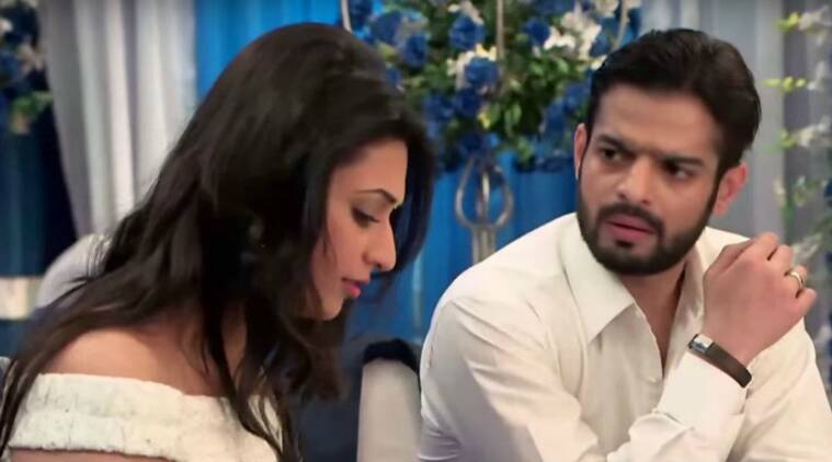Yeh Hai Mohabbatein 24th April 2017 full episode written update: Raman and Ishita try to rescue Roshini who has been abducted by a pimp