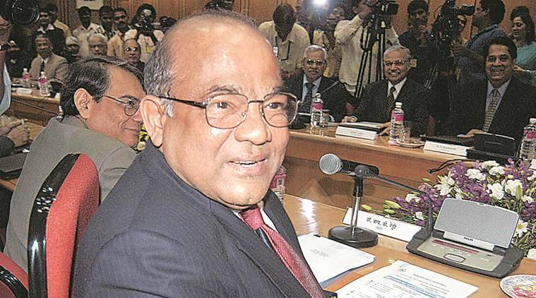 RBI, Reserve Bank of India, former RBI governor, YV Reddy, YV Reddy demonetisation, demonetisation, RBI demonetisation, business news, banking and finance, latest news, indian express