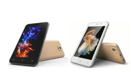 Zen Admire Dragon, Admire Thrill launched at Rs 5,290 and Rs 4,690respectively