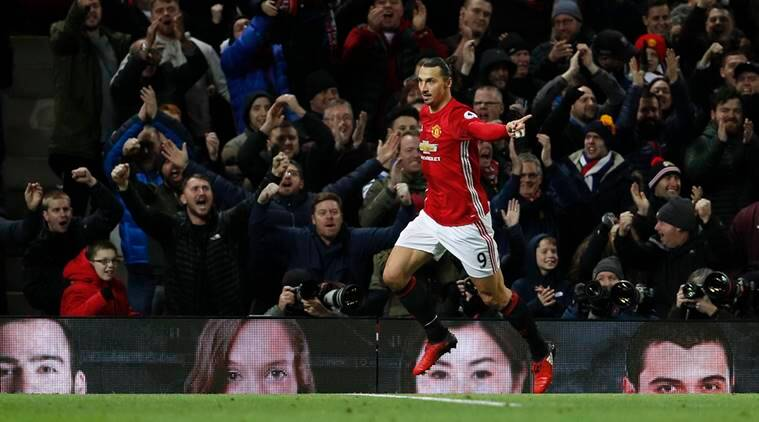 Zlatan, Zlatan Ibrahimovic, Ibrahimovic, Manchester United, United, United vs Liverpool, Zlatan on Liverpool clash, Mourinho, MUNLIV, indian express news