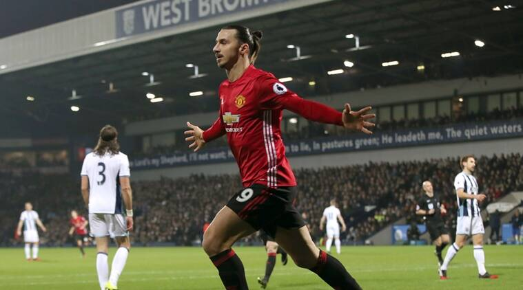 Jose Mourinho, Mourinho, Manchester United, Man Utd, Man U, Zlatan Ibrahimovic, Ibrahimovic, Ibra, English Premier League, EPL, EPL news, football news, sports news