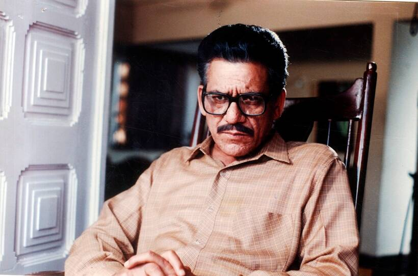 om puri, actor om puri, om puri dead, om puri photos, om puri news, entertainment news, india news