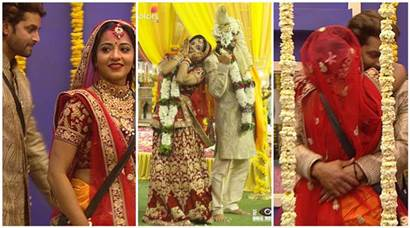 Bigg Boss 10 January 18 highlights:  Mona Lisa sent to secret room for her wedding night