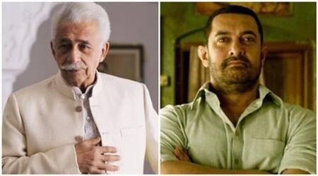 naseeruddin shah, aamir khan, dangal, the hunger