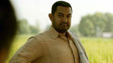 Dangal, Dangal box office, Dangal box office collection, Dangal total collection, Dangal box office collection day 21, Dangal box office, aamir khan, aamir khan dangal, dangal aamir khan, entertainment news, indian express, indian express news
