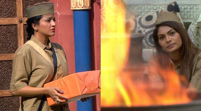 Bigg Boss 10 January 16 highlights: Barring Mona Lisa, contestants choose immunity over friendship