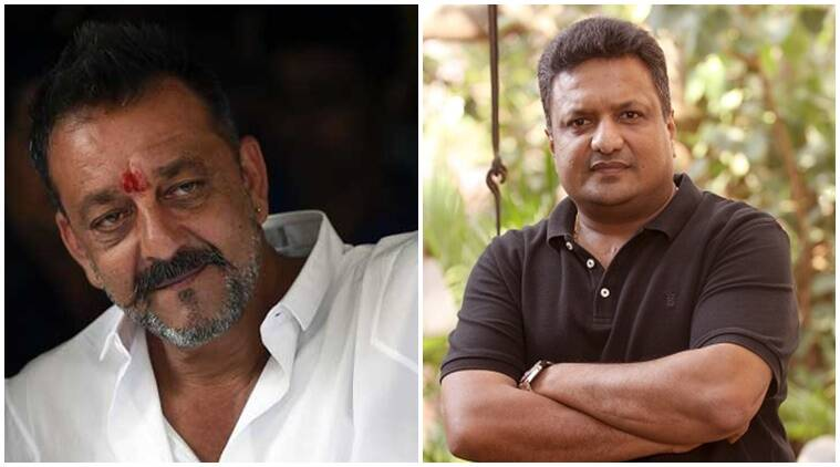 sanjay dutt, sanjay dutt biopic, sanjay gupta, sanjay dutt sanjay gupta, sanjay dutt films, sanjay gupta kaabil, kaabil