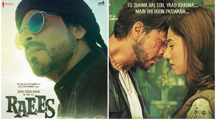Will Shah Rukh and Mahira give new love anthem with 'Zaalima'?