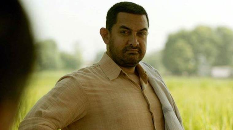 Dangal box office collection day 21: Aamir Khan starrer earns Rs 361.81 crore, despite competition | Entertainment News,The Indian Express