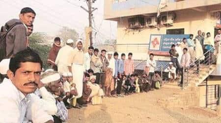demonetisation, demonetisation crisis, demonetisation news, demonetisation cash crunch, tribals demonetisation, india news
