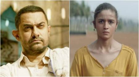 Filmfare awards 2017: Aamir Khan, Alia Bhatt, Dangal emerge winners. Watch video, pics