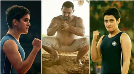 aamir khan, dangal, dangal box office collection day 22, box office collection