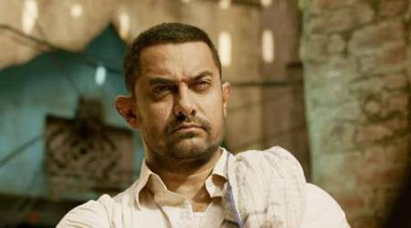 aamir khan, dangal box office, dangal world box office, aamir khan dangal