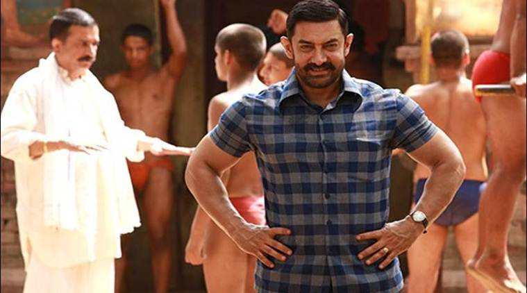 Dangal, Dangal movie, Dangal news, Aamir Khan, Aamir Khan dangal, dangal Aamir Khan, Aamir Khan news, Dangal china, Dangal china release, Dangal box office, Dangal china news, aamir khan films, entertainment news, indian express, indian express news