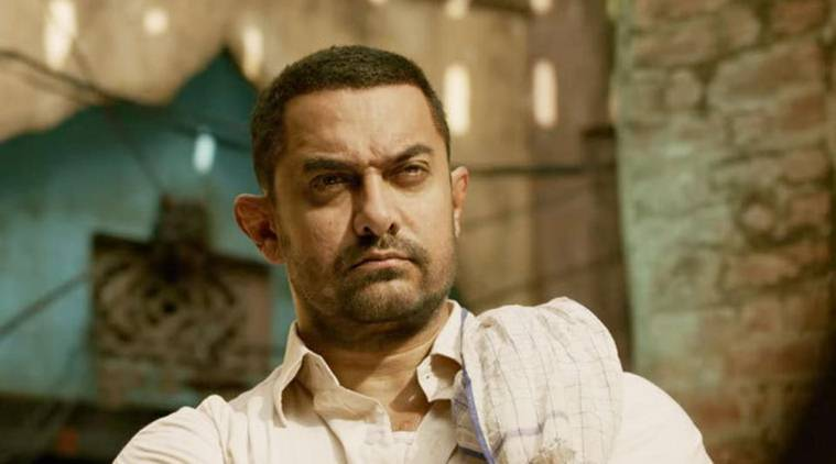 aamir khan, dangal box office, dangal world box office, aamir khan dangal