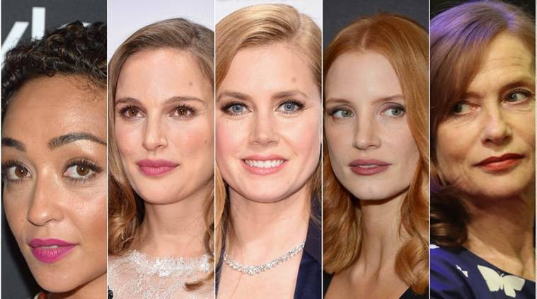 Watch out for the this year's Golden Globes nominations for best actress