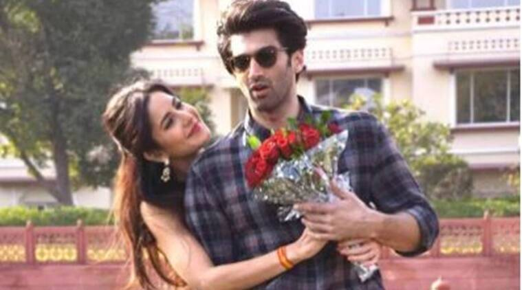 Aditya roy kapoor and shraddha kapoor dating each other