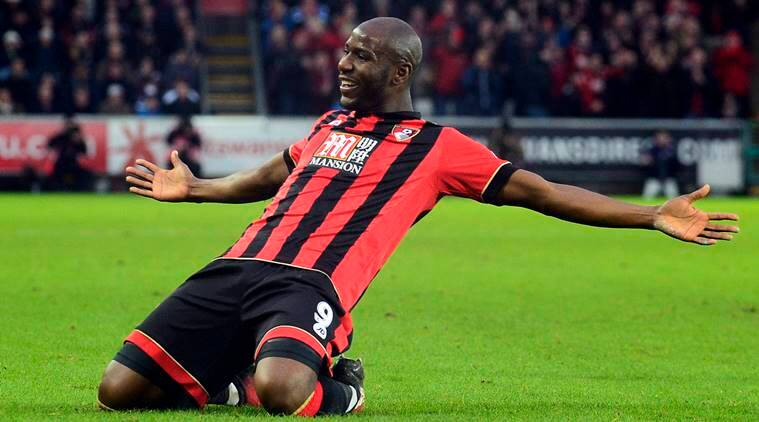 benik afobe, afobe, bournemouth, african cup of nations, football news, sports news
