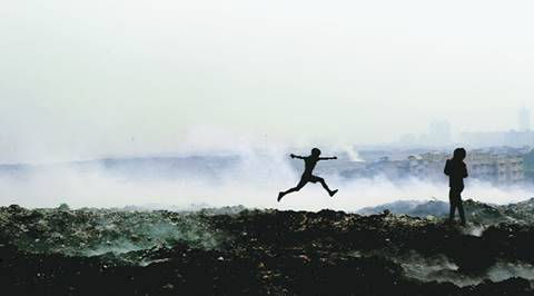 Air pollution a health hazard here, dumping ground fires, bio-medical waste units majorcontributors