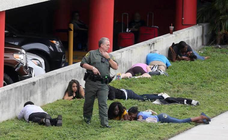 us shooting, airport shooting, Fort Lauderdale, Fort Lauderdale airport, us airport shooting, Fort Lauderdale airport shooting, Fort Lauderdale shooting, Fort Lauderdale gunman, Fort Lauderdale shooting updates, Fort Lauderdale death toll, florida airport shooting, Fort Lauderdale news, world news