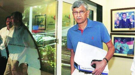 BCCI CoA queried on Ajay Shirke's eligibility to attend MCA SGM