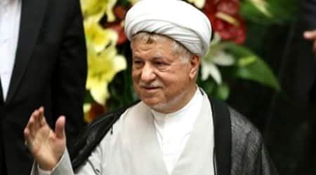 Ayatollah Rafsanjani, Ayatollah Rafsanjani dead, rip Ayatollah Rafsanjani, india iran, iran president, iran president dead, donald trump, india iran realtions, indian express editorial, edit