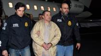 Mexican drug lord 'El Chapo' would likely do time in 'Supermax' prison', if convicted