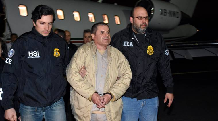 Prosecutors seek sanctions against El Chapo lawyers