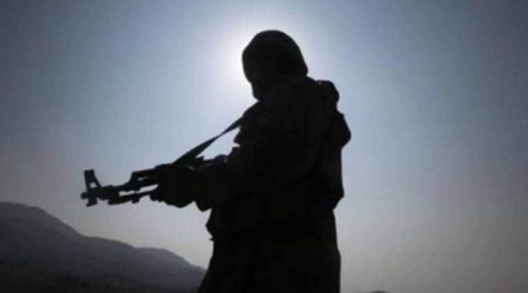 Al-Qaeda, yemen, yemen  Al-Qaeda, drone strike, yemen drone strike, donald trump, marib  Al-Qaeda, indian express news, world news
