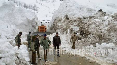 J&K Avalanche: 11 bodies recovered from site, govt announces comepensation