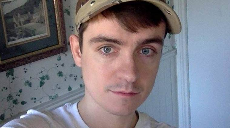 Alexandre Bissonnette, a suspect in a shooting at a Quebec City mosque, is seen in a Facebook posting.    Facebook/Handout via REUTERS  FOR EDITORIAL USE ONLY. NO RESALES. NO ARCHIVESTHIS IMAGE HAS BEEN SUPPLIED BY A THIRD PARTY. THIS PICTURE WAS PROCESSED BY REUTERS TO ENHANCE QUALITY. AN UNPROCESSED VERSION HAS BEEN PROVIDED SEPARATELY