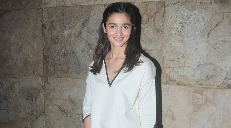 Alia Bhatt has come a long way on the fashion front. At present, the actress is considered as a style icon of 20-somethings across India. (Source: Varinder Chawla)