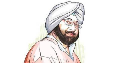 Amarinder Singh, Amarinder Singh-Punjab polls, Punjab elections, Punjab polls, Rahul Gandhi, Janardan Singh, Narendra Modi, JS Khehar, Delhi Confidential, Indian Express