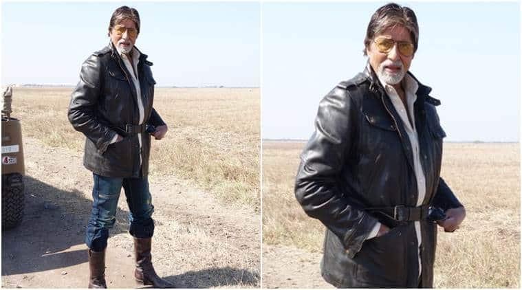 Amitabh Bachchan, Amitabh Bachchan Hollywood, Amitabh Bachchan Hollywood FILM