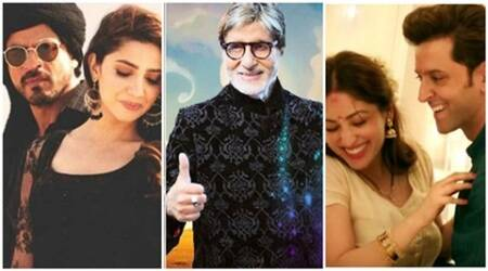 Amitabh Bachchan watched Raees, Kaabil. Here are his honestreviews
