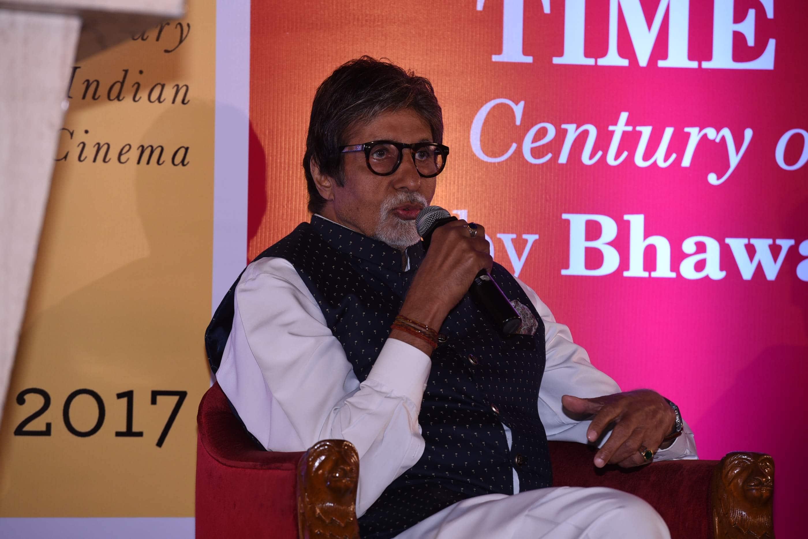 amitabh bachchan, amitabh bachchan book launch, amitabh bachchan launch, Once Upon A Time In India
