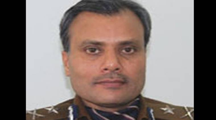 Crime Branch, Special Cell, crime branch reshuffle, Amulya Patnaik, Delhi Police Commissioner, indian express
