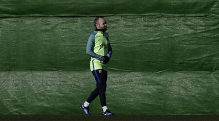 Frequent Iniesta injuries a problem for Barca coach Enrique