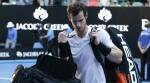 I'll be back, says thwarted Andy Murray