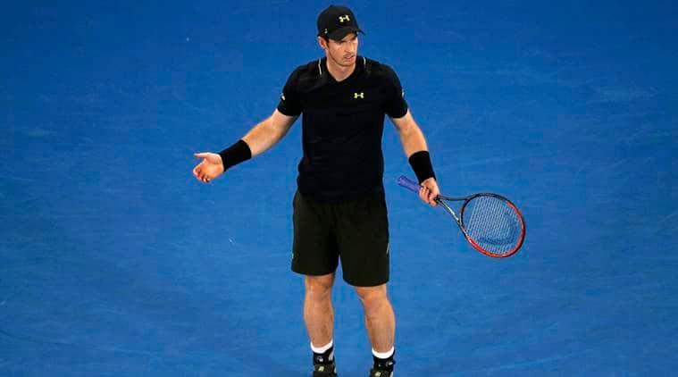 Andy Murray, Roger Federer, Angelique Kerber, Kerber, Muguruza, Australian Open, Australian Open 2017, tennis news, Tennis