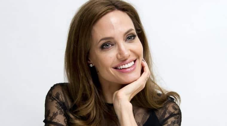 Angelina Jolie, Angelina Jolie interview, Angelina Jolie news