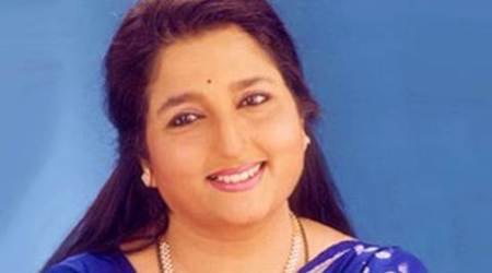 It is prasad for my hard work: Anuradha Paudwal on Padma Shri