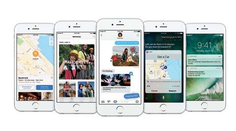 Apple iOS 10.2.1 update comes with major security fix, install itnow