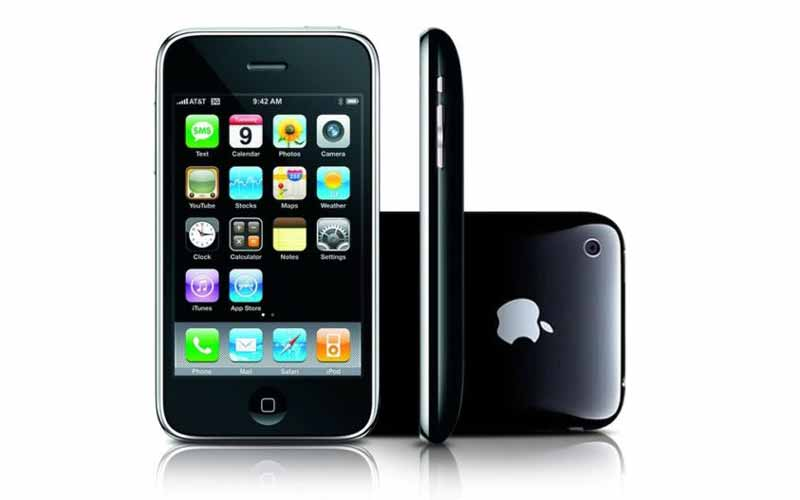 Apple iphone th anniversary the journey to here s a look in pictures indian
