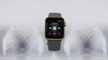 Apple, Apple Watch, WatchOS 3.2, WatchOS, WatchOS beta, theatermode, SiriKit, Apple Watch 2, WWDC 2017, smartwatch, technology, technology news