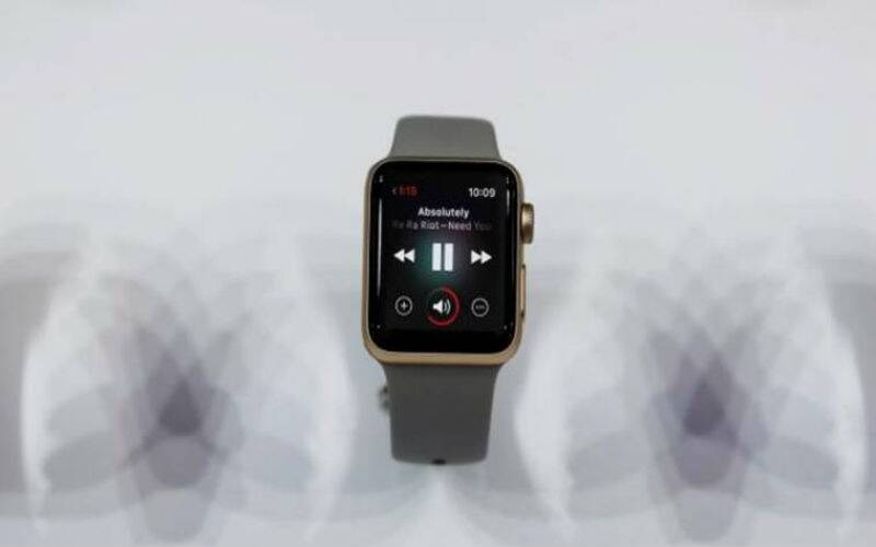 Apple, Apple Watch, WatchOS 3.2, WatchOS, WatchOS beta, theatermode, SiriKit, Apple Watch 2, WWDC 2017, smartwatch, technology, technology news