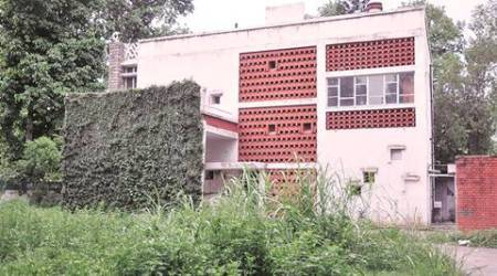 Residence of Chandigarh's first chief architect, Pierre Jeanneret, turns into amuseum