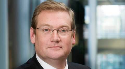 Dutch justice minister Ard van der Steur resigns weeks beforeelections