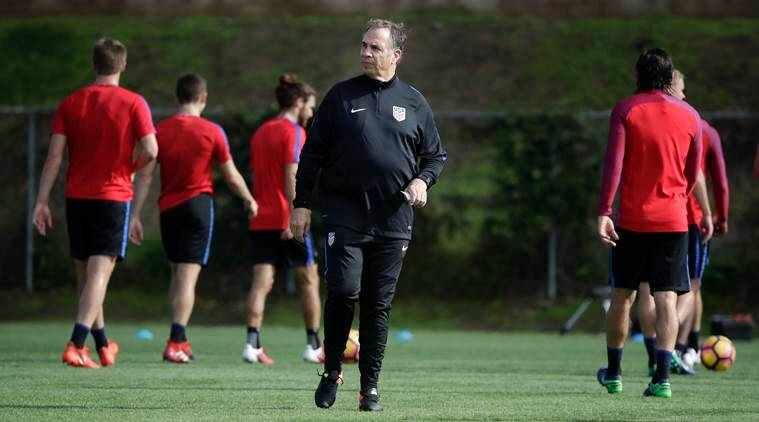 us football, football usa, bruce arena, arena, bruce arena usa, usa football coach, football news, football