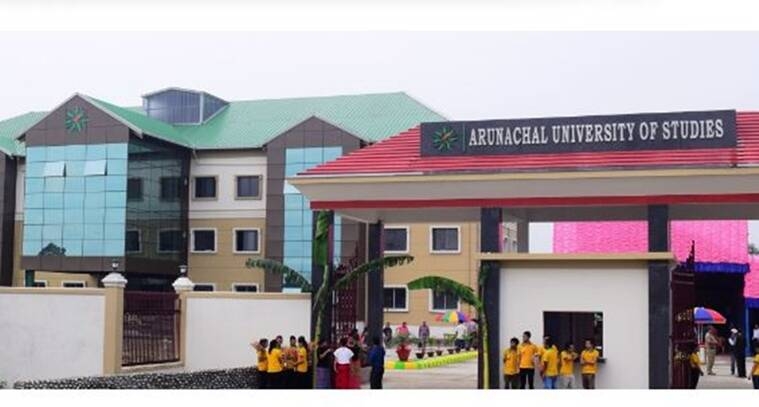 AP education, Arunachal University of Studies, AP university, AUS, education news, indian express news, Arunachal education, Arunachal university, Arunachal Pradesh hospital,  Arunachal Pradesh news, mass communication, nursing, education, medical education